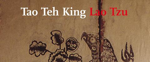 Het boek Tao Teh King is een van de belangrijkste geschriften van het taoïsme.