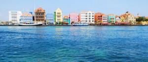 Curaçao: de Nederlandse tropen