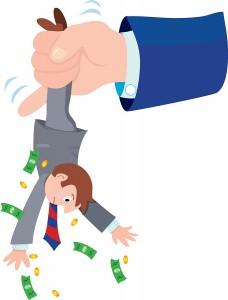 Belastingen : leuker kan het wel worden