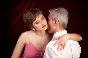 Mannen 50+ en sex: het wordt 'anders'