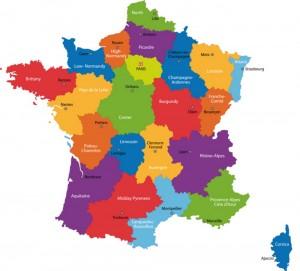 Frankrijk: wie heeft het nog niet ontdekt?
