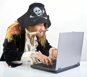 Computercriminelen schrijven koeterwaals. Gelukkig.