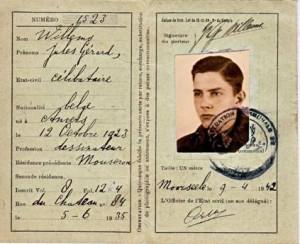 Verloren toekomst Het verhaal van een Buchenwaldgevangene