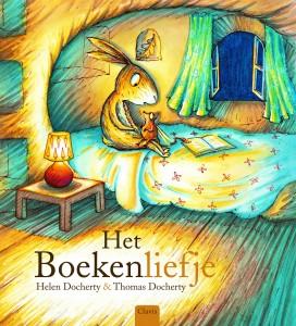 Voorlezen: Het Boekenliefje