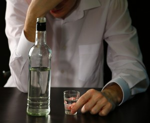 U drinkt teveel? Pil helpt u er van af