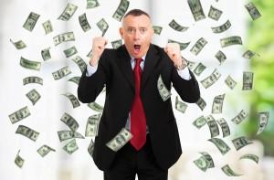 Loterijen bedreigen uw financiële gezondheid
