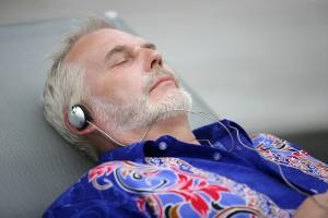 Slaapproblemen? hier is de meest rustgevende muziek ooit
