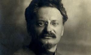 Nostalgie en Leon Trotsky