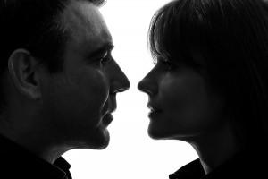 Partnerkeuze-beslissingen M/V verschillen fors