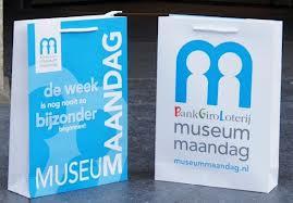 museummaandag
