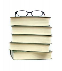 Boeken in je vakantiekoffer?