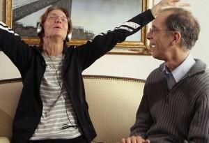 Muziek helpt bij Alzheimer
