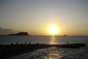Het Ibiza-gevoel is ook voor ons