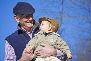 Vaders, grootvaders… de generaties lopen in elkaar