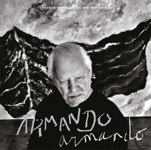 Presentatie nieuw boek Armando