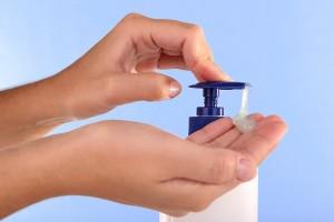 Ziektepreventie: was je handen!