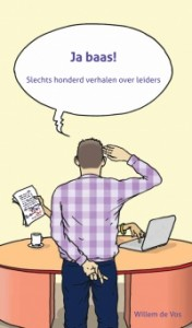 """Ja Baas! Grappige verhalen over leiderschap<a href=""""http://www.50pluswereld.nl/ja-baas-slechts-honderd-verhalen-leiders-1/"""" title=""""Ja baas!  Slechts honderd verhalen over leiders (1)"""">Lees verder</a>"""