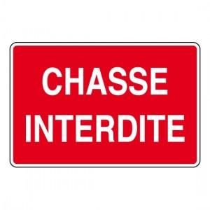 Chasseinterdite