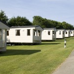 Een eigen buitenhuis: de stacaravan