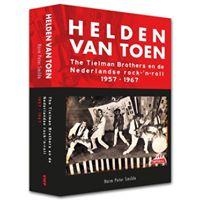 Helden van toen: De Tielman Brothers