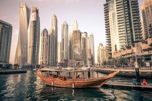 Is Dubai het nieuwe paradijs?