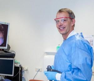 Het nieuwe afvallen: maagverkleining maar zonder operatie