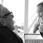 Bemoeien met de opvoeding van je kleinkind?