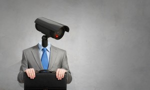 De wassen privacy-neus