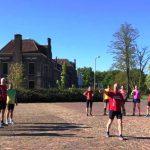 Vijftig plus en starten met hardlopen? Deel 3