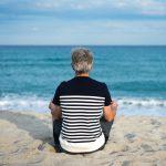 Vakantiegevoel van een pensionado