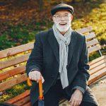 Mogelijkheden voor ouderdom