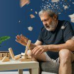 Lezen, muziek en meer met demente ouders in coronatijd