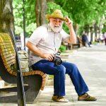 Gelukkig ouder worden in een veranderende samenleving